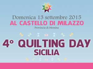 4° Quilting day