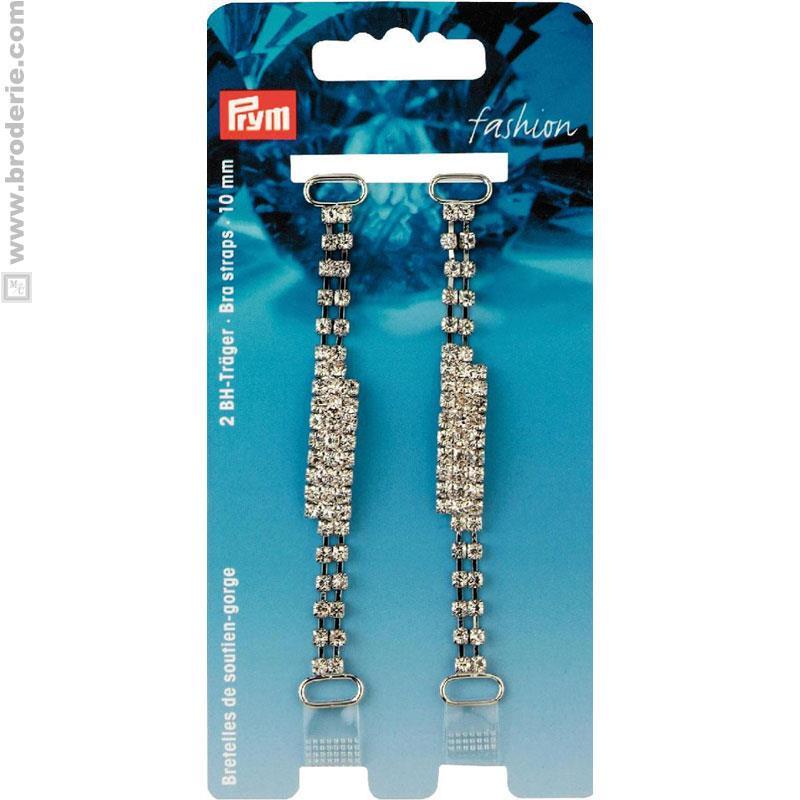 nuova selezione dove comprare sezione speciale Bretelle gioiello PRYM